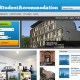 iStudentAccommodation home page