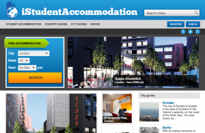 iStudentAccommodation